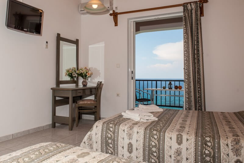 Villa Levante Studio Apartments Zakynthos Zante Greece